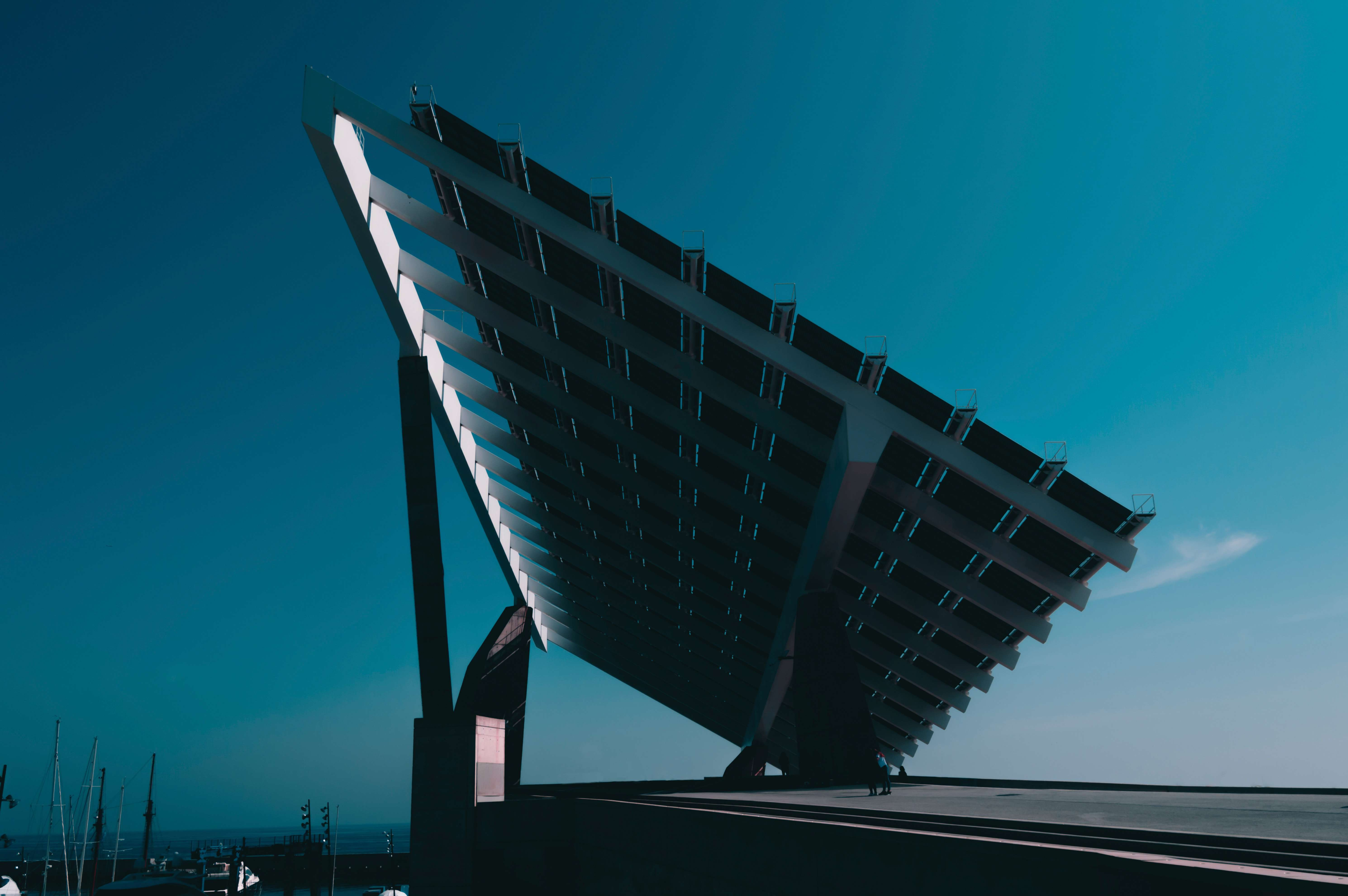 Why install solar for your business?