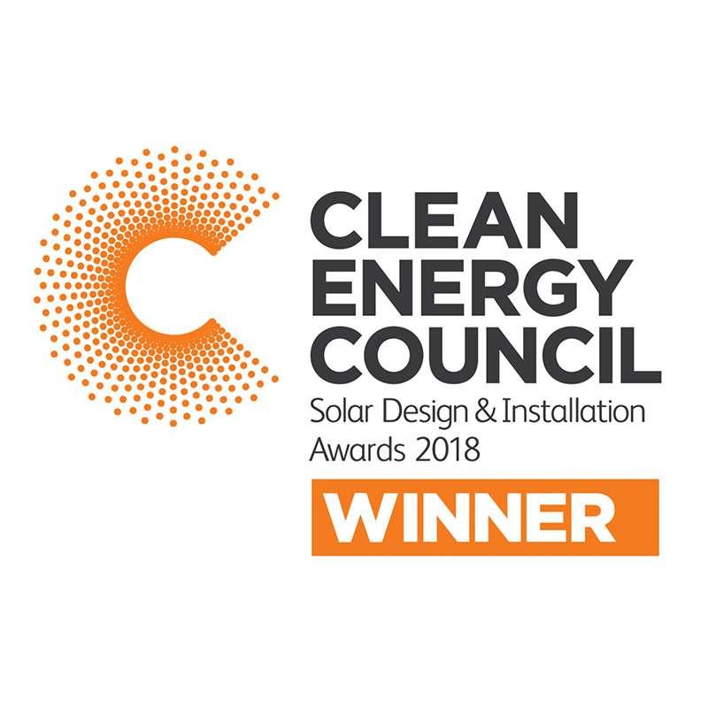 Clean Energy Council Winner